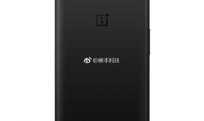 Is this the OnePlus 5?