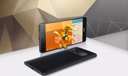 Asus launches ZenFone AR in India for INR 49,999, gets you Tango (AR) and Daydream (VR)