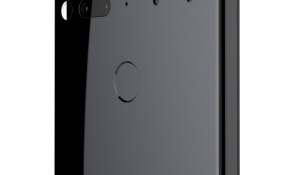 Essential Phone is probably the fastest charging phone in the world at the moment