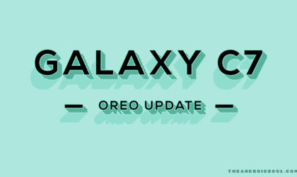 Galaxy C7 Oreo update: Android 8.0 beta release date set for mid-July