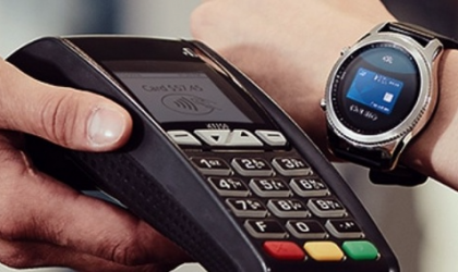 Gear S3 smartwatch gets Samsung Pay support in Korea