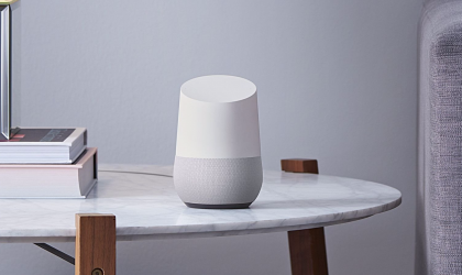 Google Home to go on sale in France on August 3 for EUR 149
