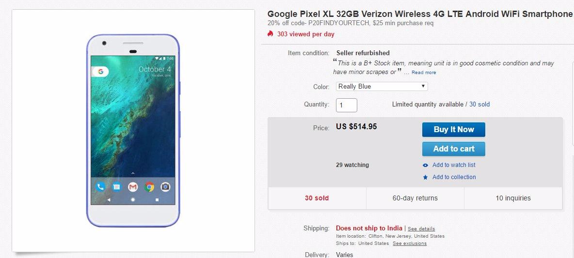 GooglePixelXL_ebaydeal
