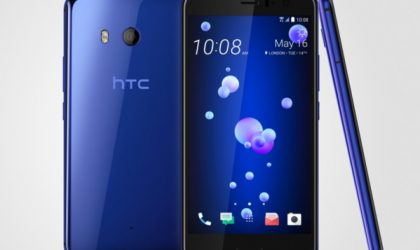 HTC U11 is now official