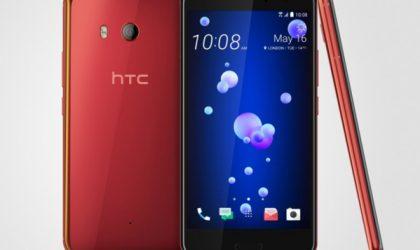 Wondering if you'd get HTC U11 Single SIM or Dual SIM variant in your region? Here's a list