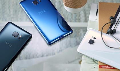 HTC U Ultra price drops by 10% in Russia