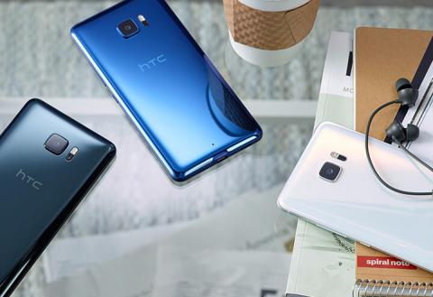 HTC U Ultra receiving OTA update to 1.62.401.1