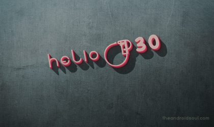 Helio P30 processor coming soon, may feature in Oppo, Vivo and Meizu flagships