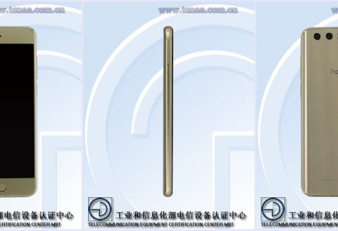 Huawei Honor 9 specifications and images revealed at TENAA