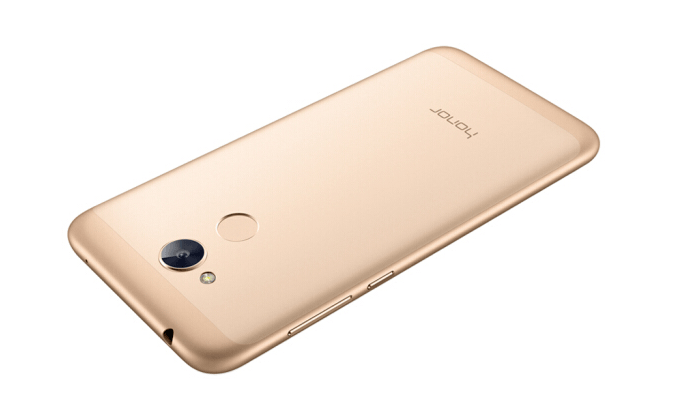 Honor 6A launched with Android Nougat and Fingerprint Sensor