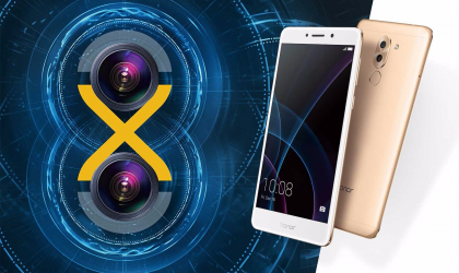 Deal: Moto G5 and Honor 6X on INR 1000 and INR 2000 discount for limited time in India