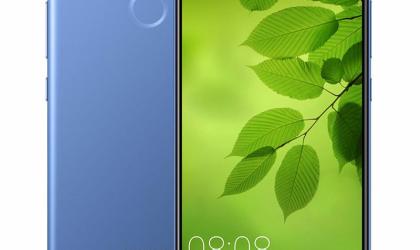 Huawei Nova 2 and Nova 2 Plus doesn't support 5GHz WiFi