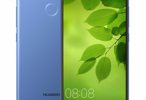 Huawei Nova 2 and Nova 2 Plus launched; prices set at 2499 ($365) and ¥2899 ($420)