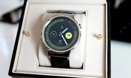 [Hot Deal] Get upto $200 off on Huawei Watch at B&H