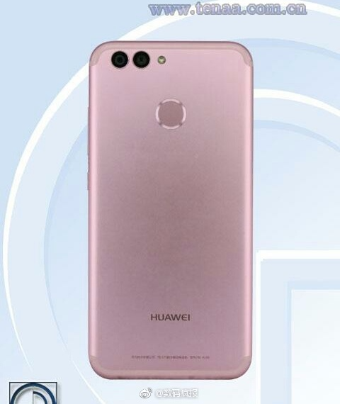 Huawei Nova 2 series to come in three colors, reveals leaked poster