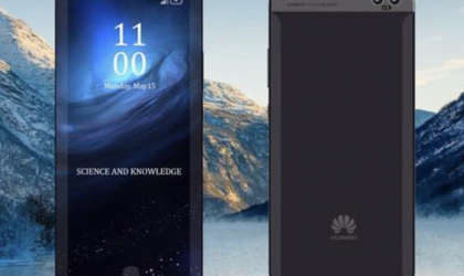 This Huawei P11 concept is ugliest of all concepts
