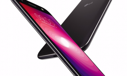 Canadian carriers selling LG X Power 2 for $250 outright