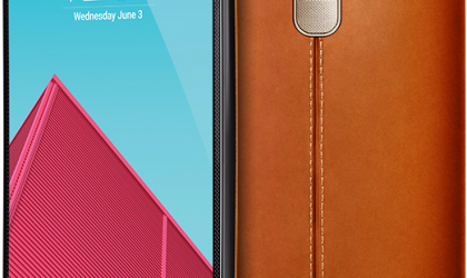 AT&T LG G4 receiving OTA for May security patch