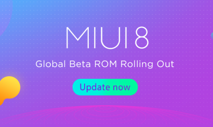 MIUI 8 Global Beta ROM 7.5.4 released, brings auto turn on/off option for Reading mode