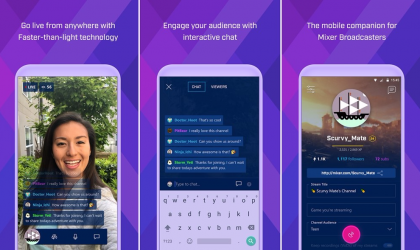 Microsoft Mixer Create Android App hit Play Store as beta