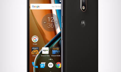 [Deal] Get Moto G4 Plus 64GB with free photography accessory bundle for just $220