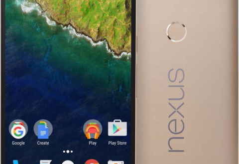 Google Nexus 6P to receive June security patch as build N2G47W on June 6