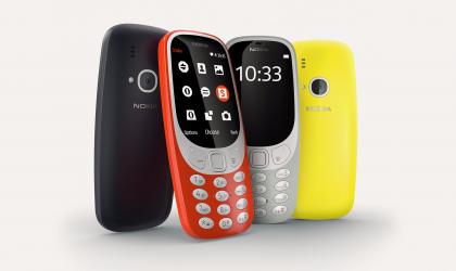 Nokia 3310 pre-order begins in Switzerland via Mobilezone