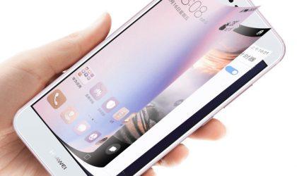 How to take screenshot on Huawei Nova 2 and Nova 2 Plus