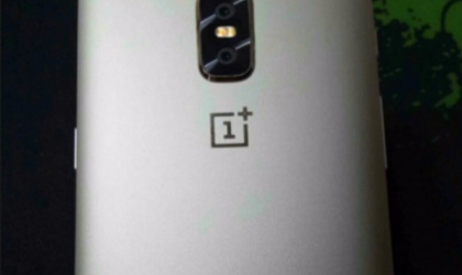 Here's latest OnePlus 5 images leak