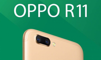 Oppo R11 and R11 Plus specifications revealed at TENAA