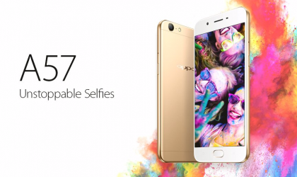 Oppo A57 launches in Australia