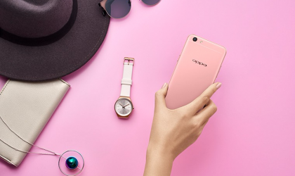 Oppo launches A77 in Taiwan for NT$10,990 (USD 360)