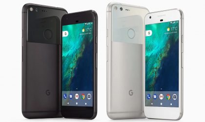 Lineage OS arrives unofficially to Google Pixel and Pixel XL
