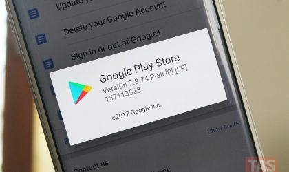 Download latest Play Store APK [v7.8.74]