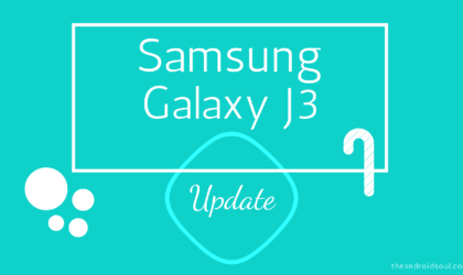 Galaxy J3 Oreo update: Android 8.0 update now available in Europe and UAE