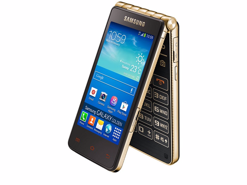 Free Running Flip Samsung's upcoming f...