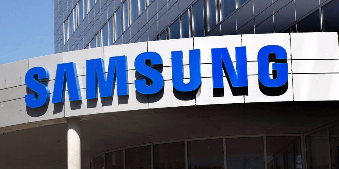 Samsung is losing market
