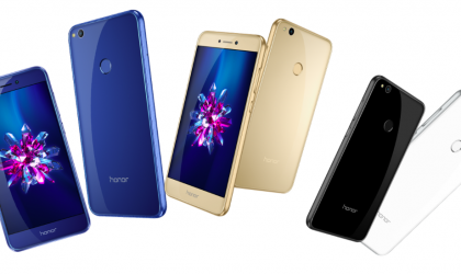 Huawei Honor 8 Lite support page goes live in India, should launch within few days