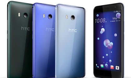 HTC U11 now available for purchase from Optus