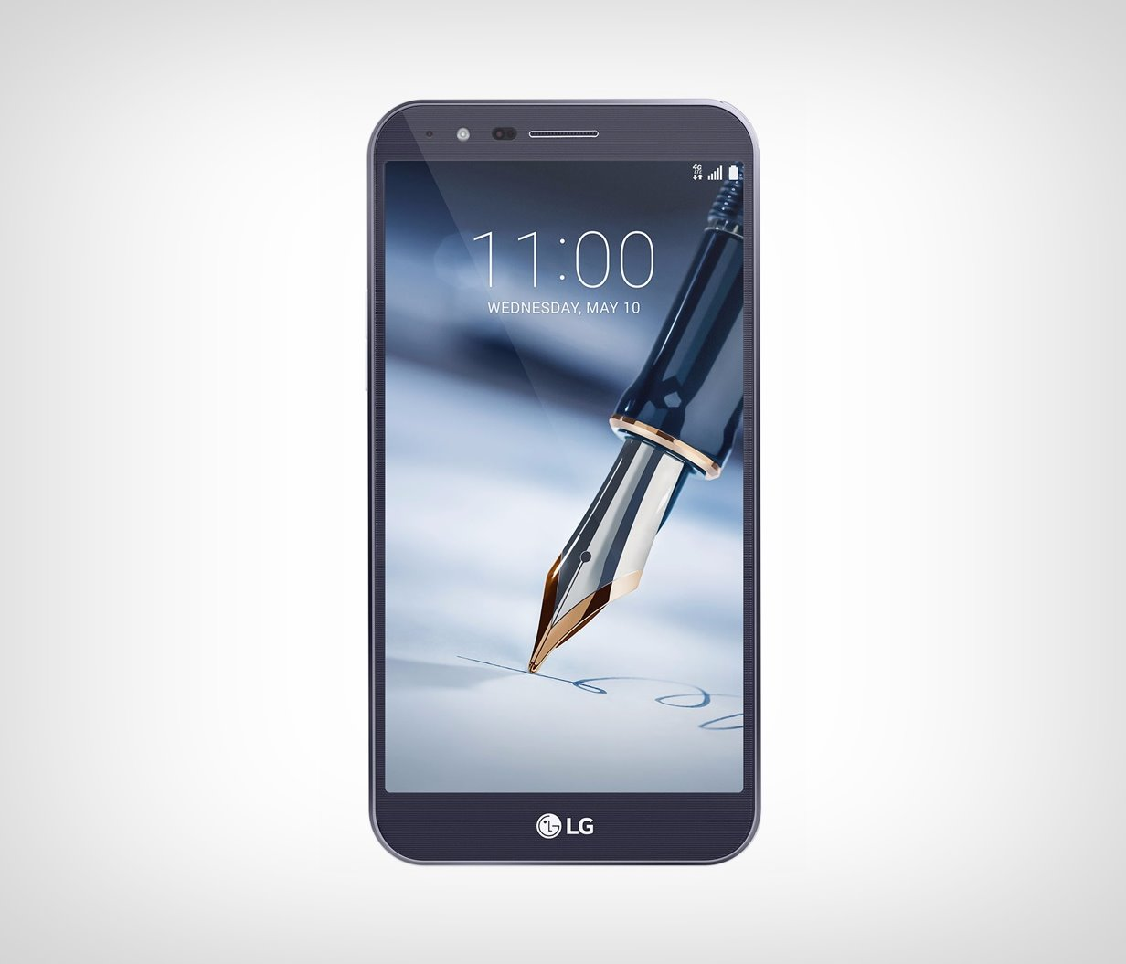 T-Mobile Launches LG Stylo 3 Plus; Features Include 5.7