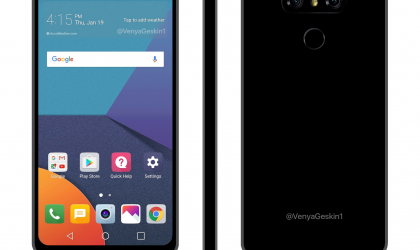 This LG V30 concept is really cool