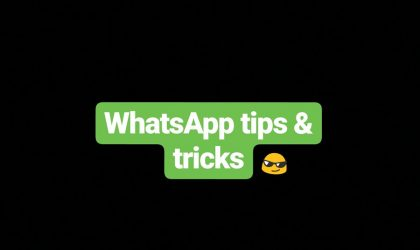 Useful WhatsApp tips and tricks that you should know