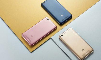 Xiaomi Flash Sale date in India for Redmi 4, Redmi Note 4, Redmi 4A and more