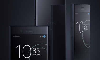 Sony Xperia XZ Premium launches in Portugal at price of EUR 799