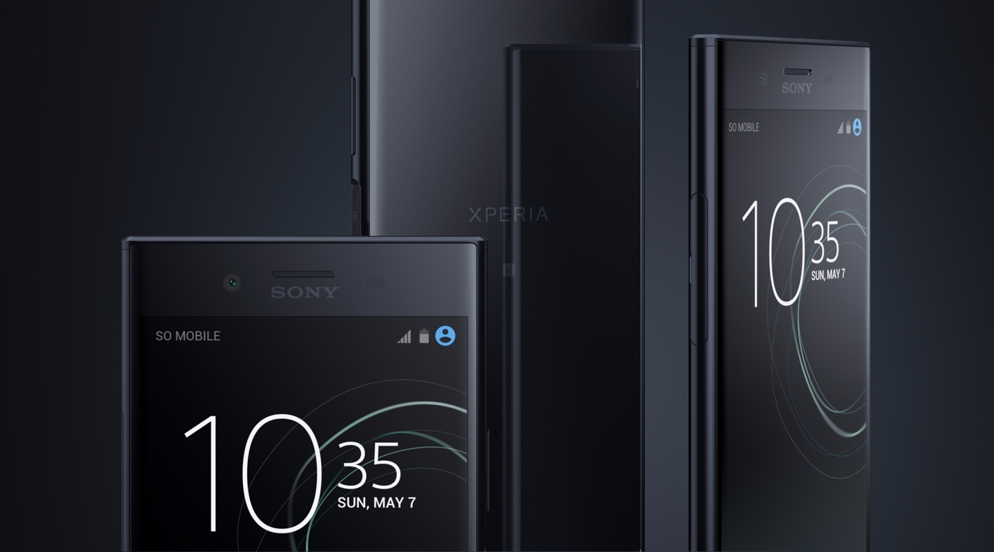 sony xperia xz1 xz1 compact and x1 specs leaked the. Black Bedroom Furniture Sets. Home Design Ideas