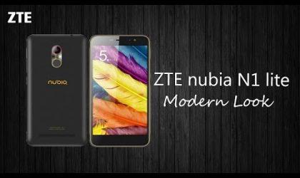 ZTE Nubia M2, M2 Lite and N1 Lite pass through TKDN