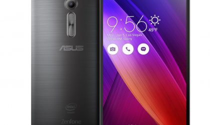 [Deal] Refurbished Asus Zenfone 2 with 4GB/64GB available for $128 through a coupon on eBay