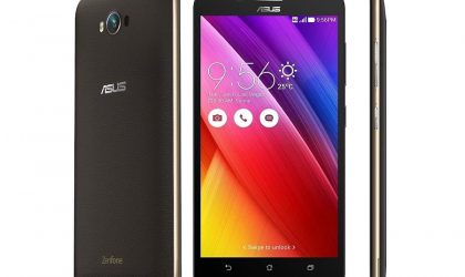 Asus ZenFone Max update brings new power saving app