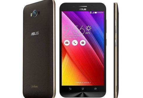 Asus ZenFone Max update brings new power saving app