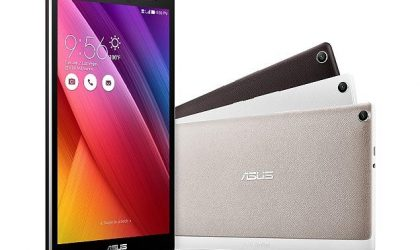 Asus ZenPad 8.0 Nougat update rolling out with software version 5.3.7